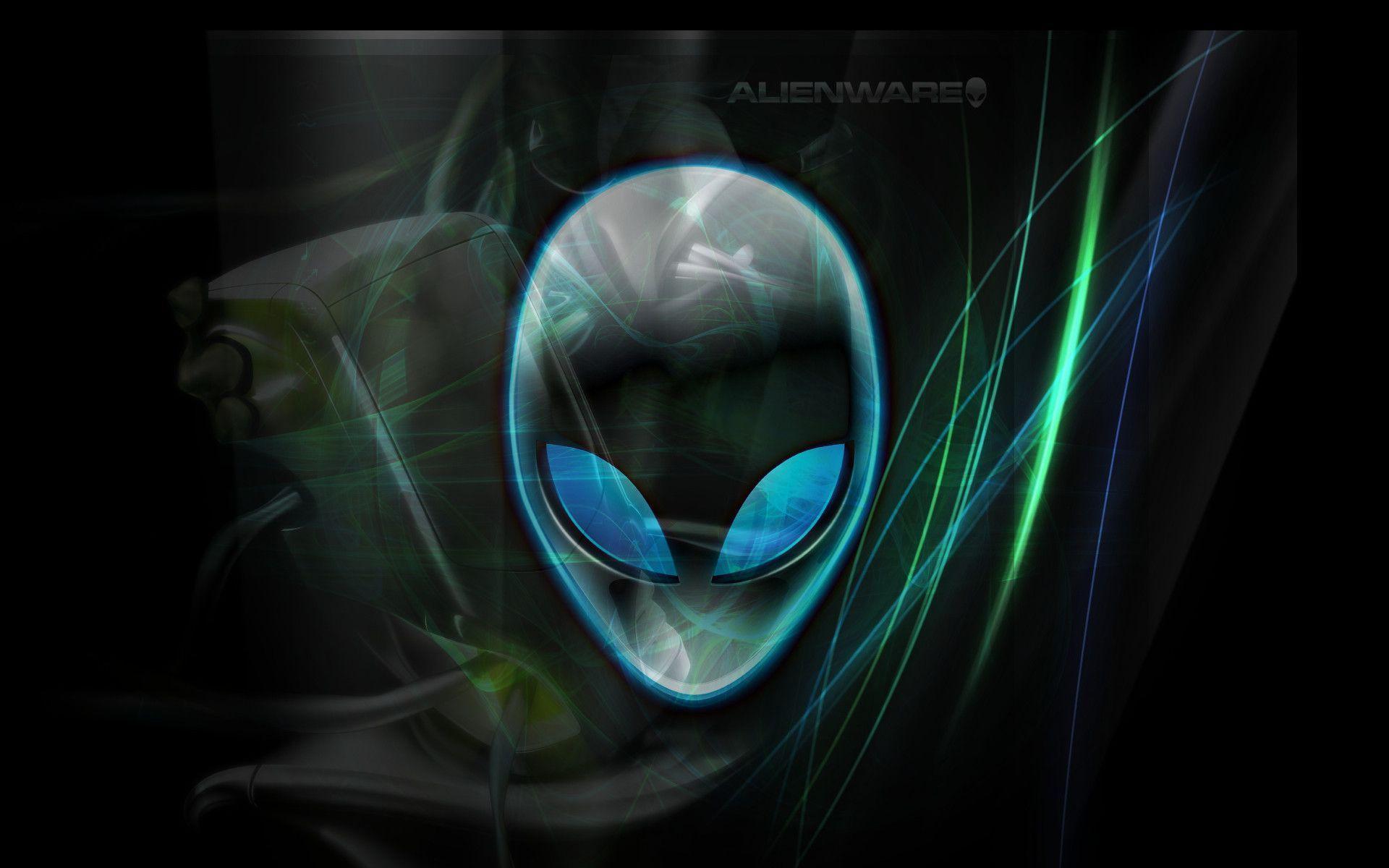Cool Alien Backgrounds
