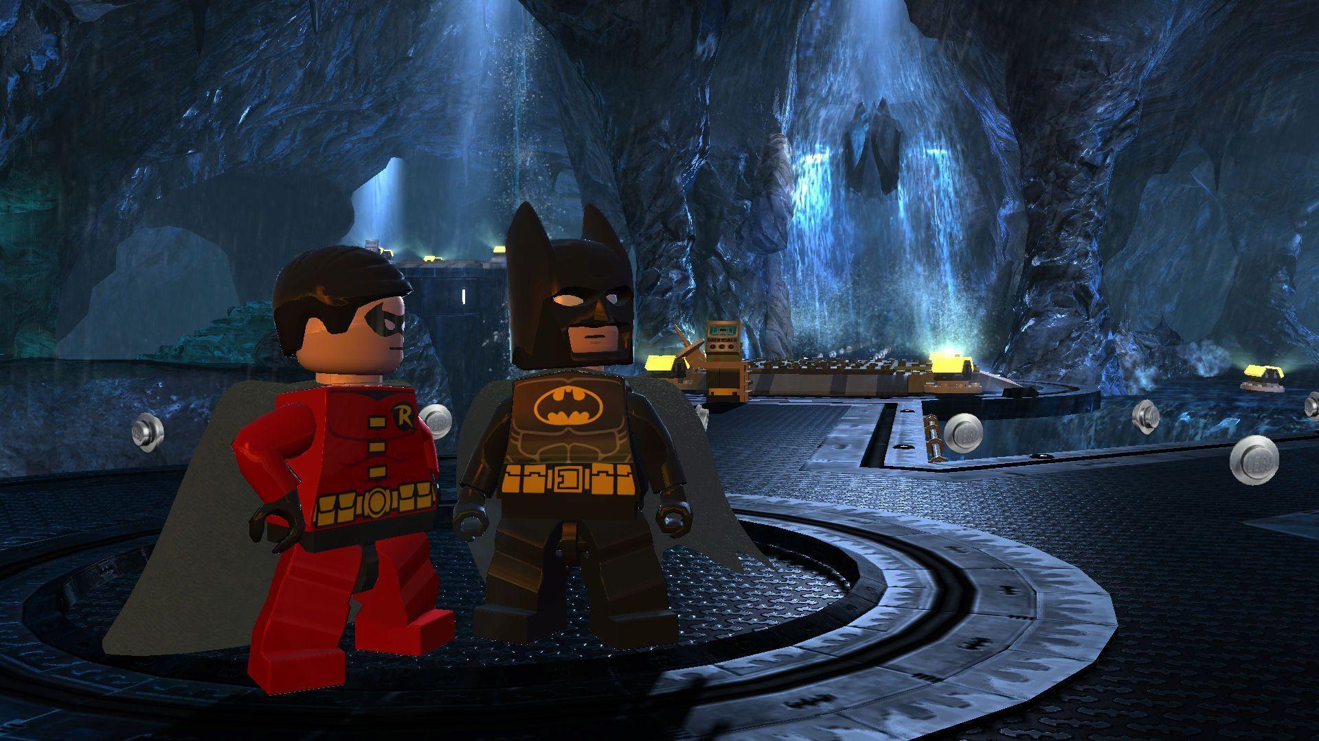 lego batman 2 wallpaper flash - photo #30