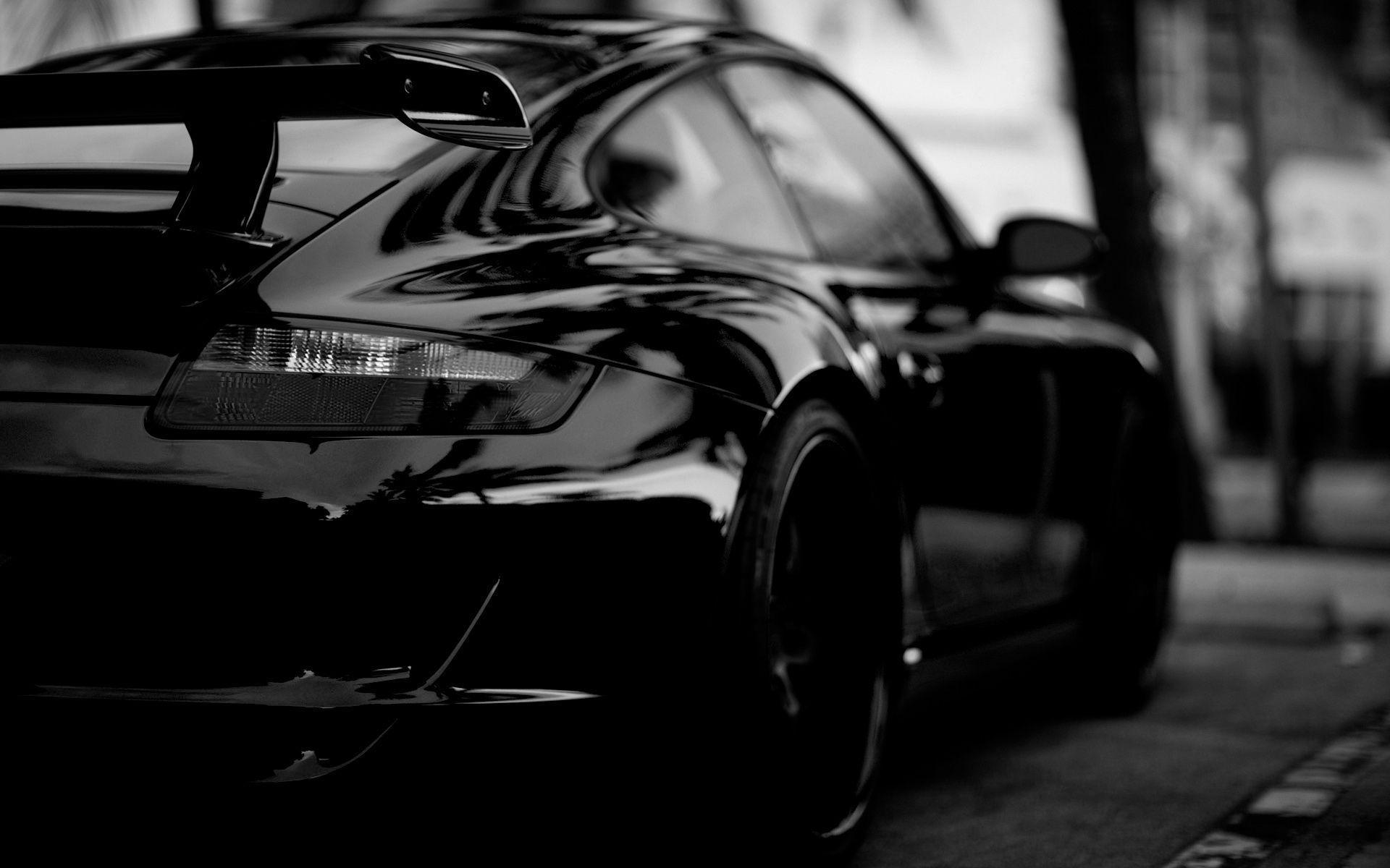 Porsche 911 Wallpaper #