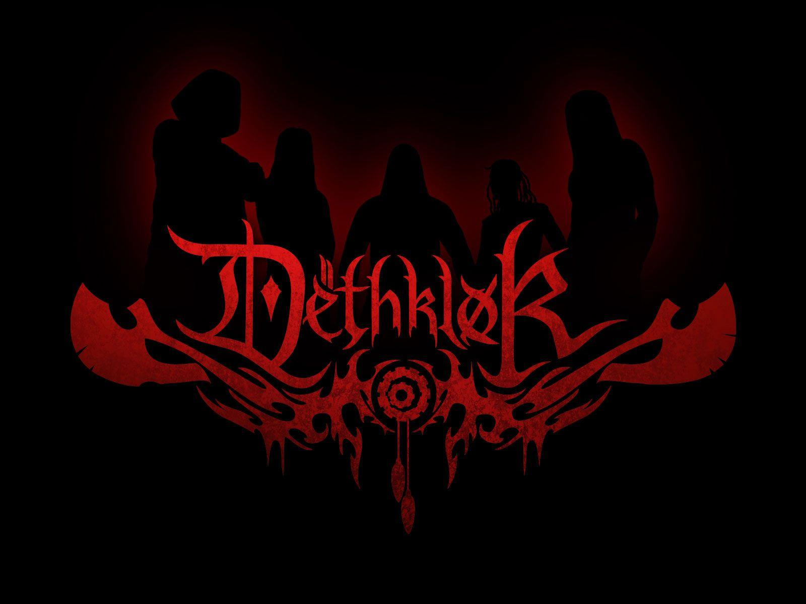 Wallpapers For > Death Metal Wallpapers Hd