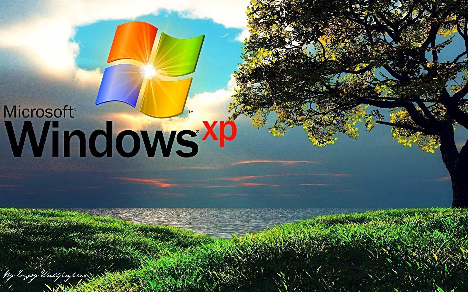 Windows XP Wallpapers HD Wallpaper