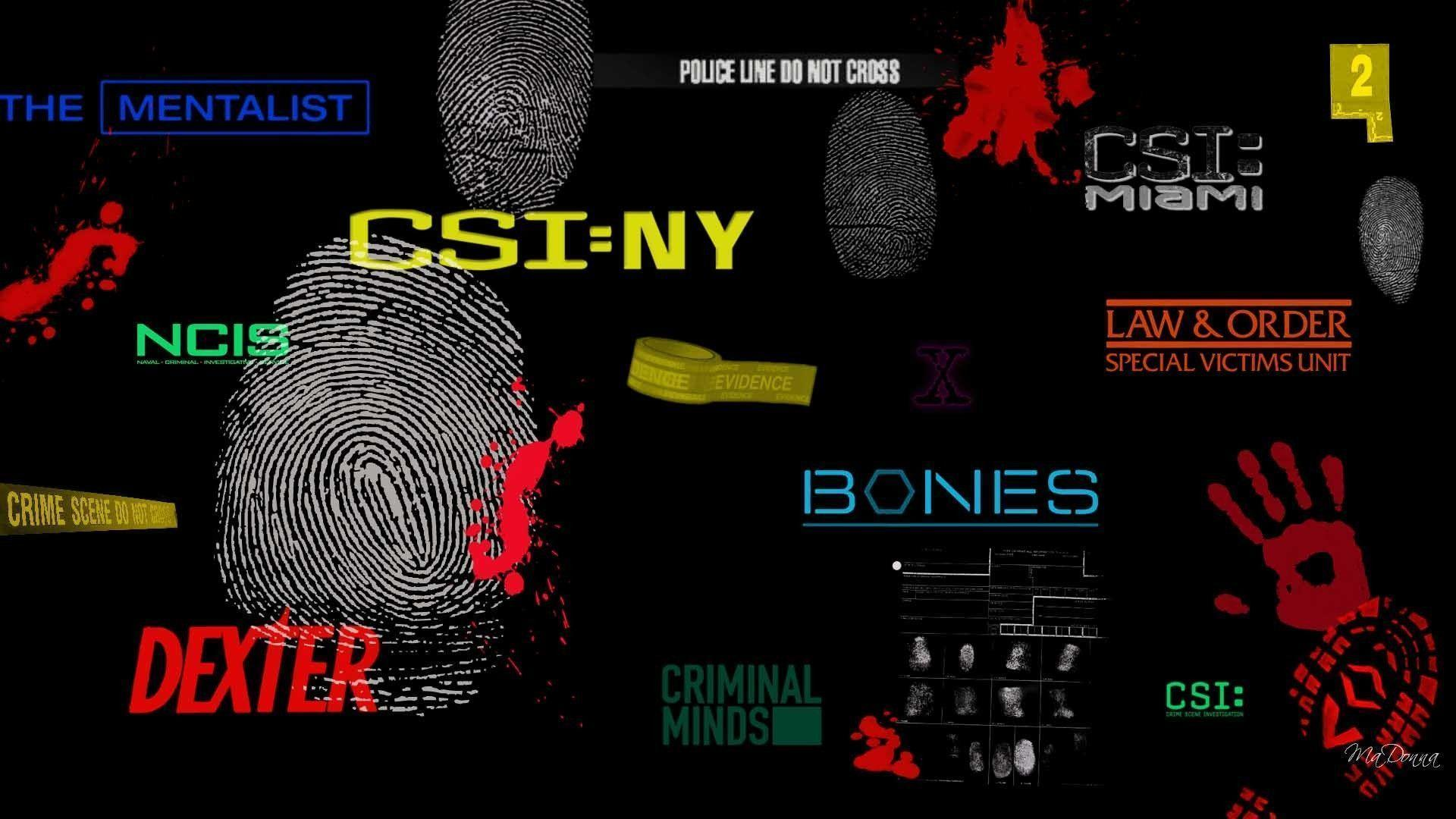 Crime Wallpapers
