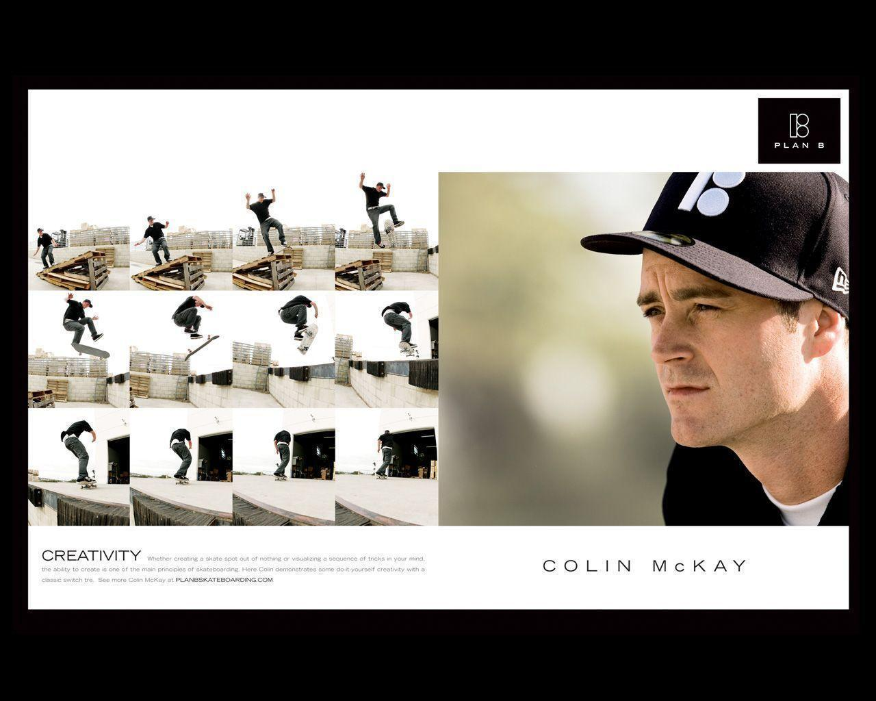 Free Colin McKay On Plan B Wallpapers, Free Colin McKay On Plan B