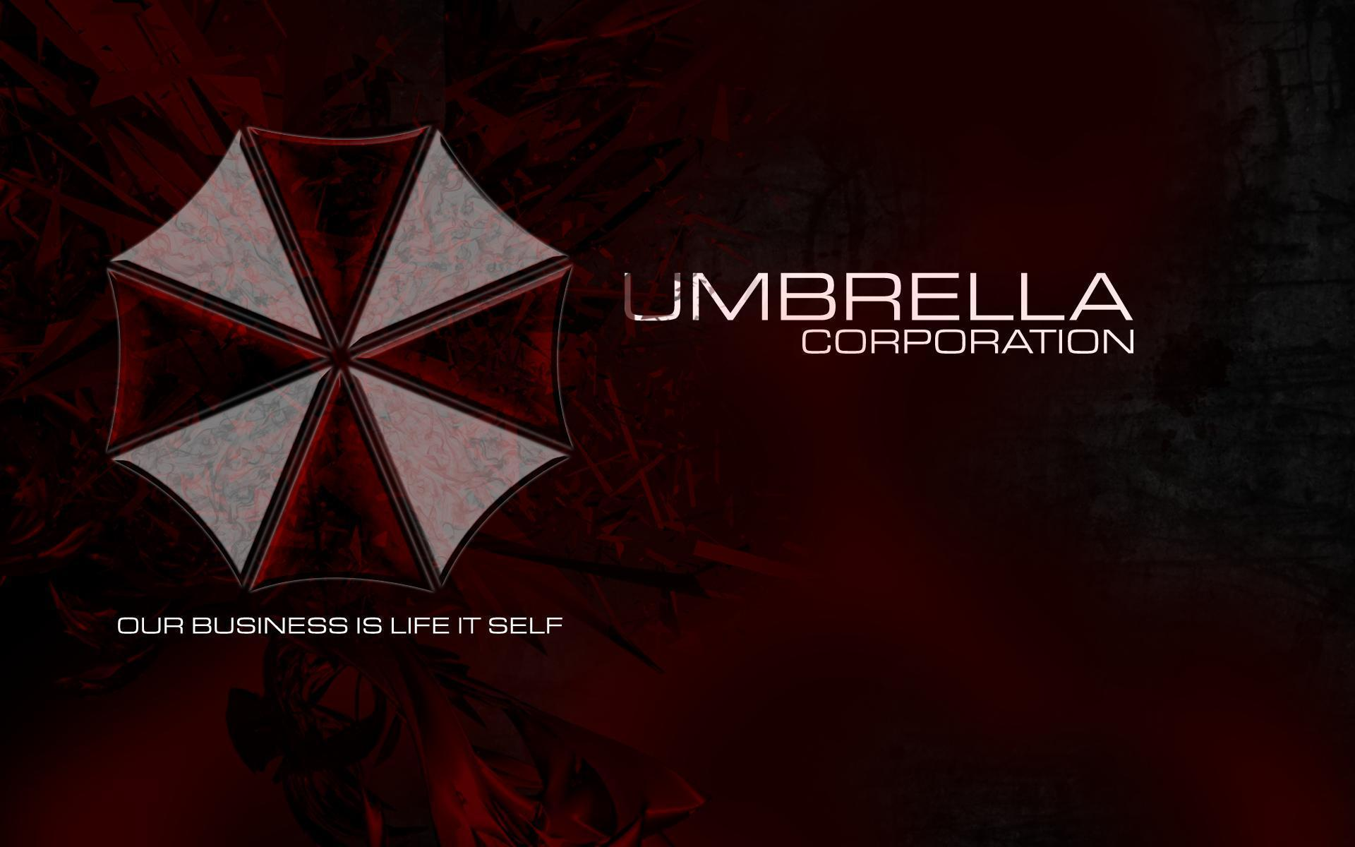 Umbrella Corporation Wallpapers