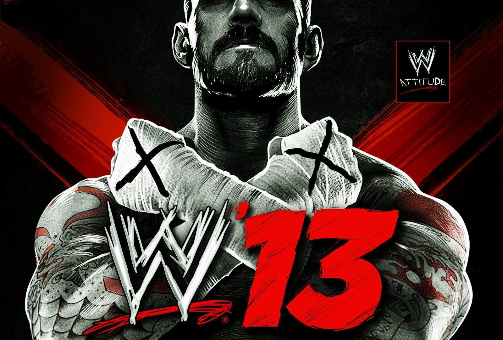 WWE '13 Wallpapers | HD Wallpapers Base
