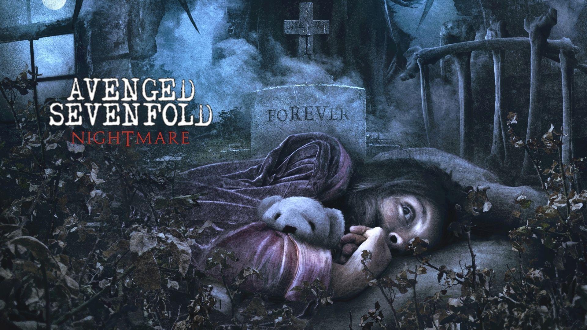 Wallpaper Abyss Avanged Sevenfold | Free Download Wallpaper .