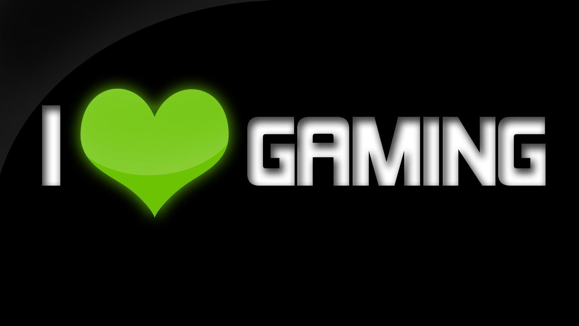 gamer wallpapers
