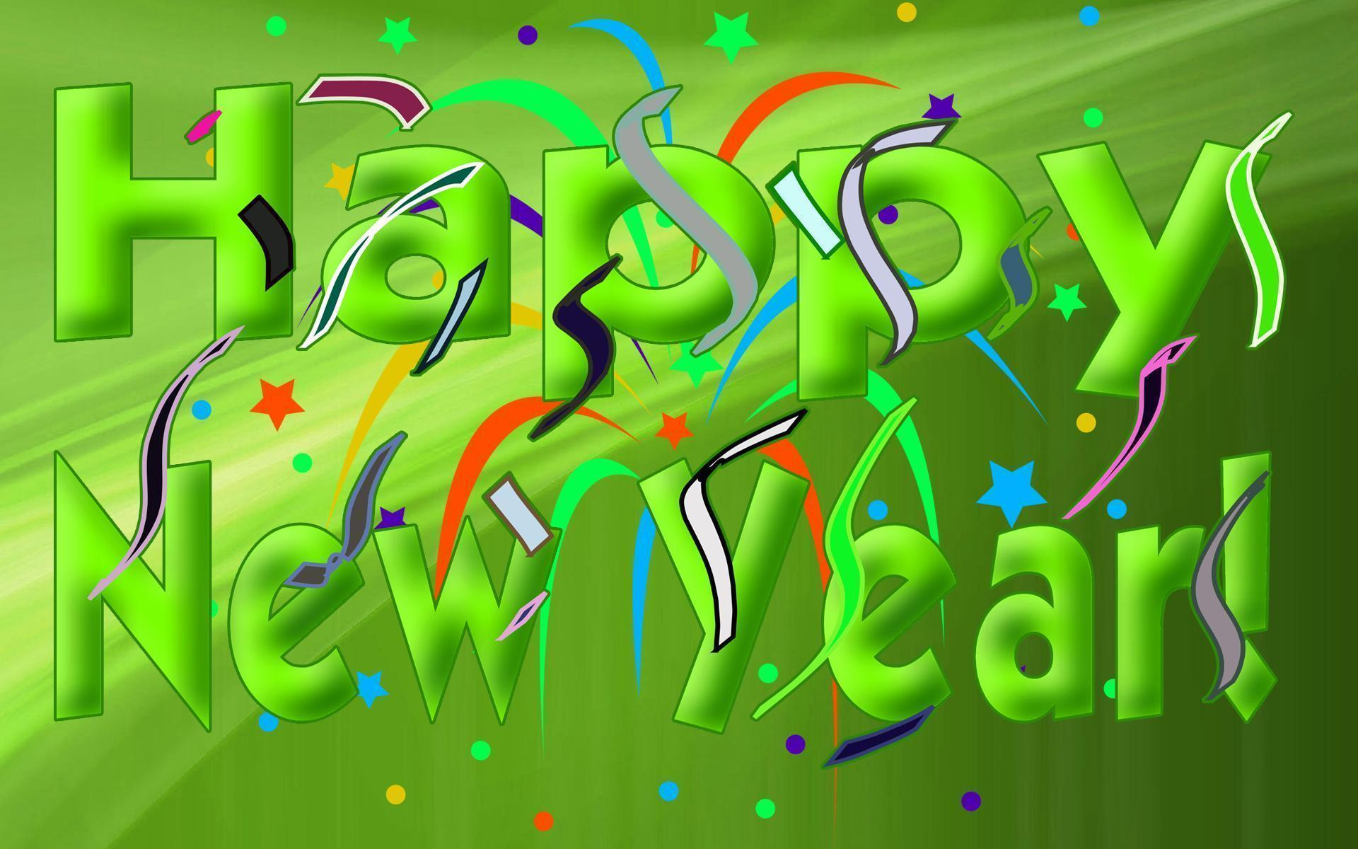 Happy New Year Wallpapers HD 2015