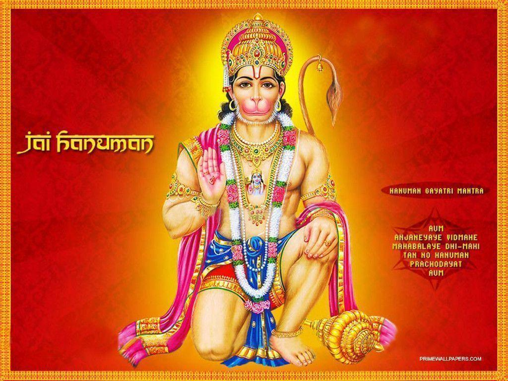 Wallpapers For > Lord Hanuman Wallpapers