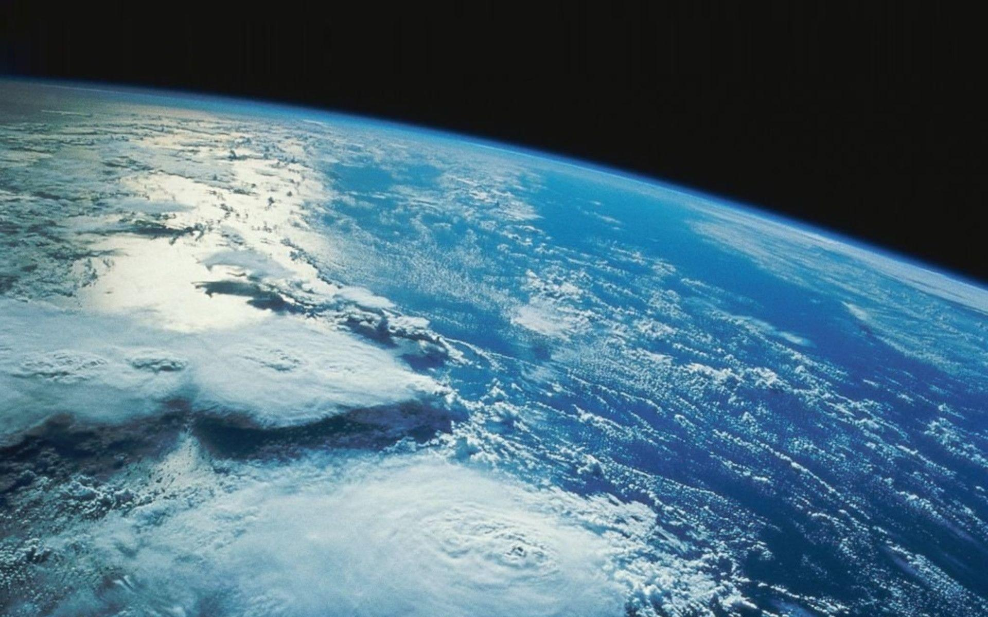 Earth From Space Wallpaper 1920X1200 For Desktop Background 13 HD .
