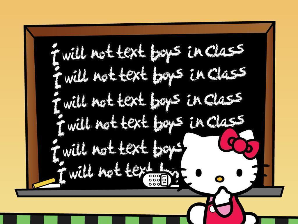 Free Download Free-download-hello-kitty-wallpaper-7 18801 HD ...