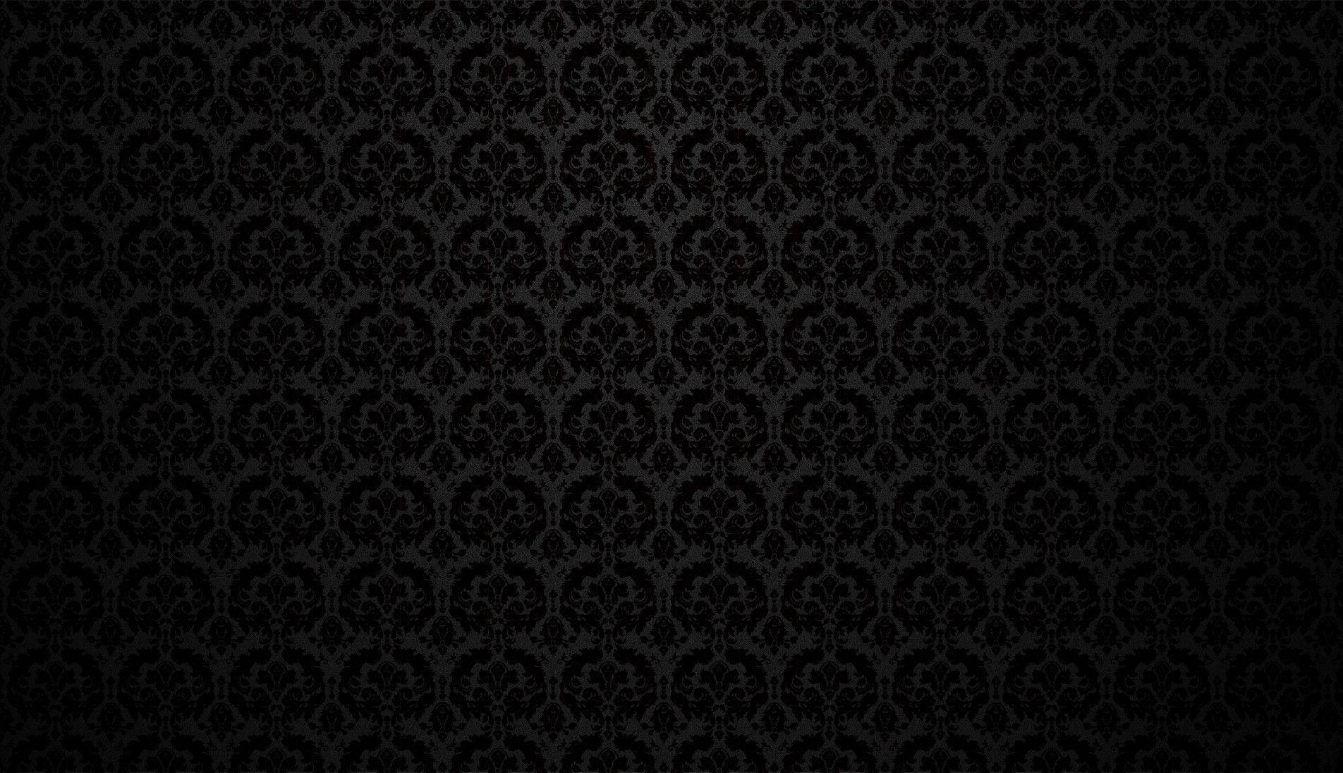 Black Velvet Background : Damask desktop wallpapers wallpaper cave