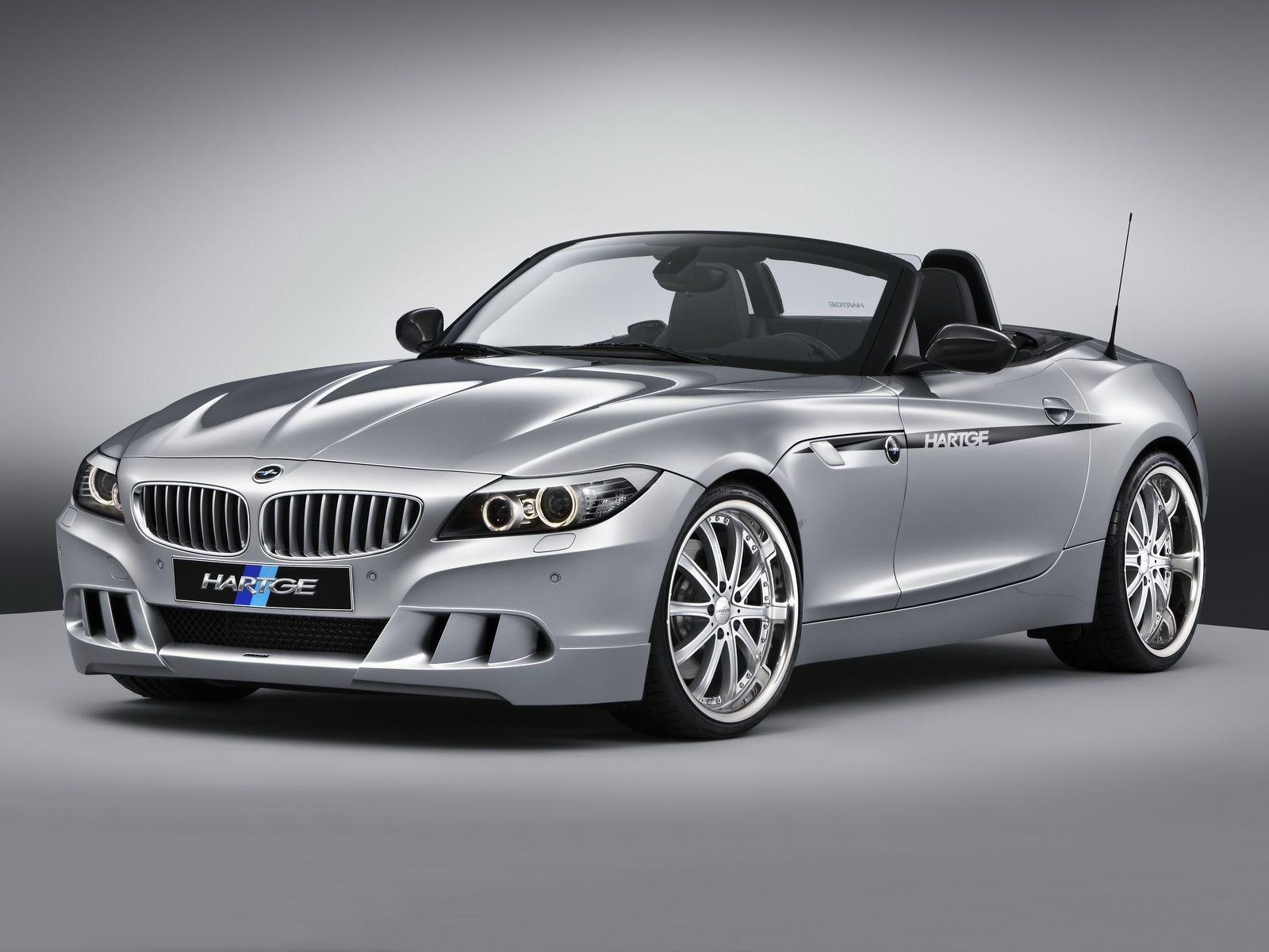 HARTGE BMW Z4 photos and wallpapers - tuningnews.net