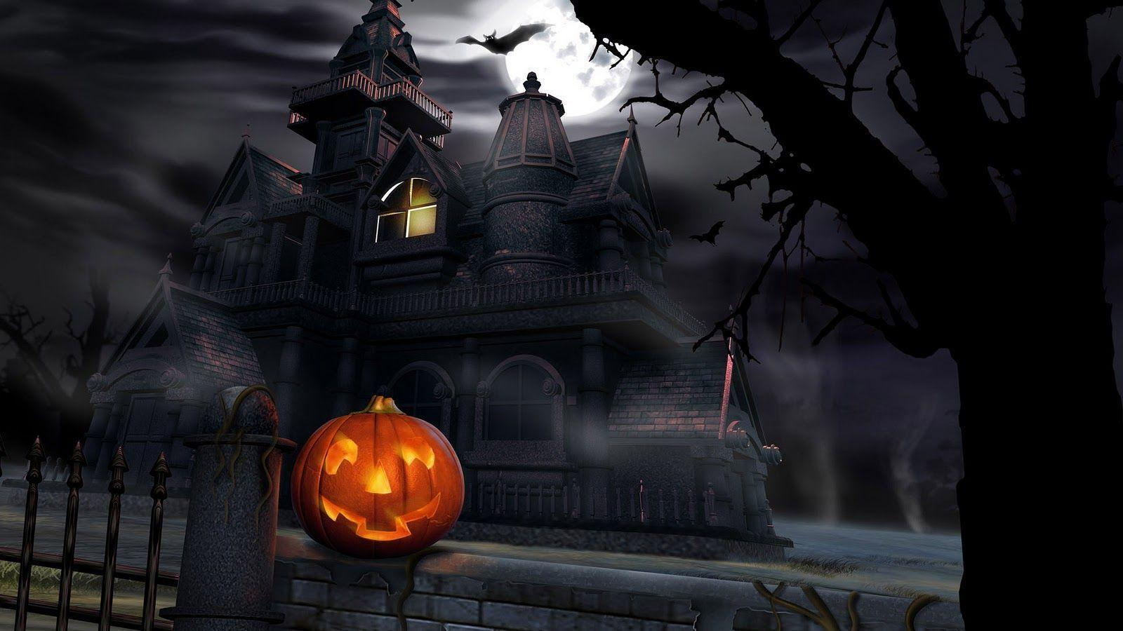 This Site Contains All About Halloween Wallpapers For Pc Page Tagsdownload Free Halloween Wallpaper For Mac Os X El Capitanhappy Halloween Live Animated