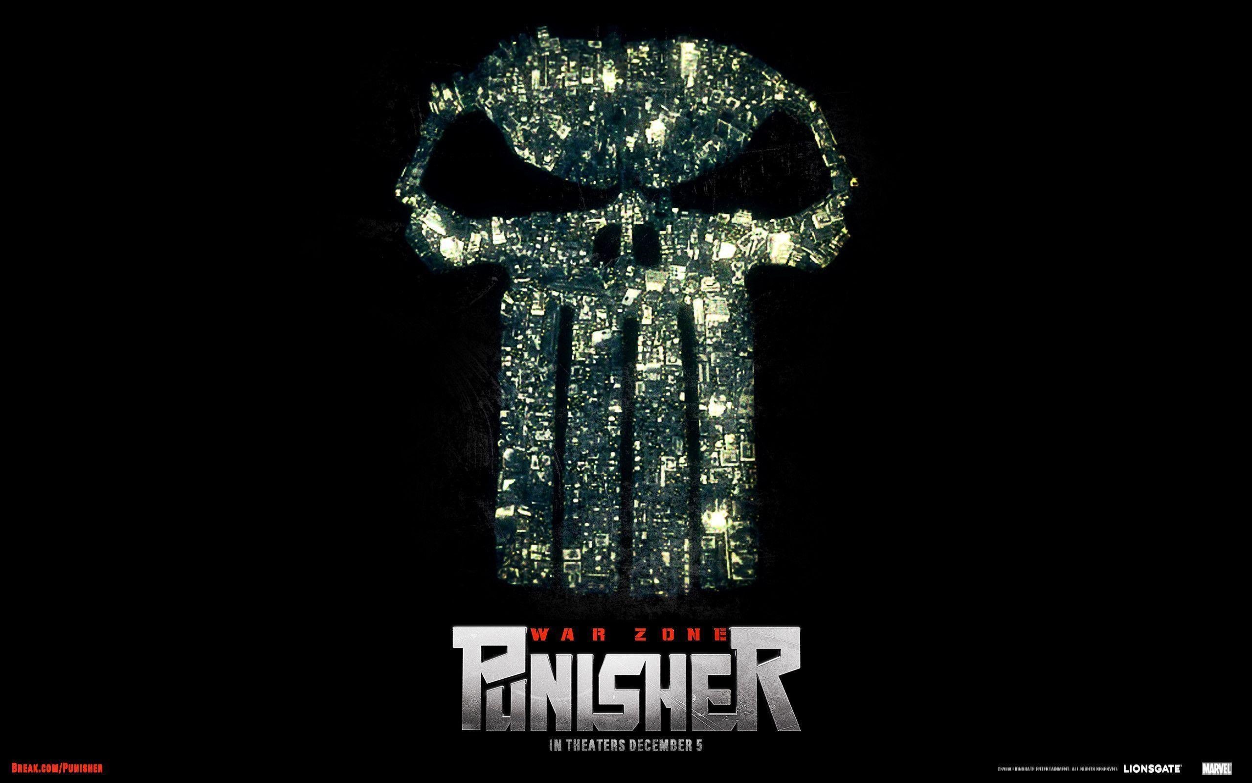 punisher logo wallpapers - photo #40