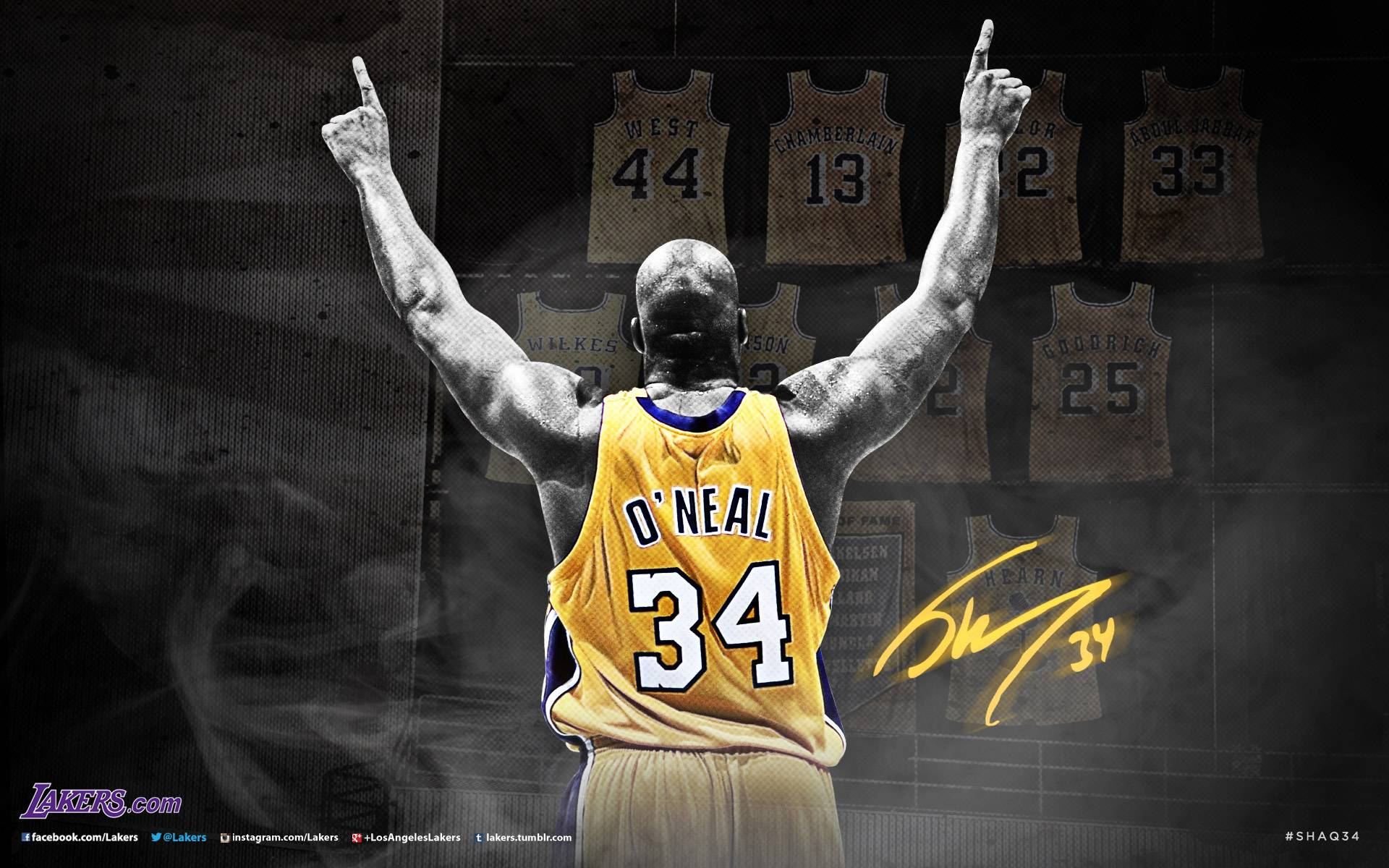 Cave Lakers - Free Wallpaper Wallpapers