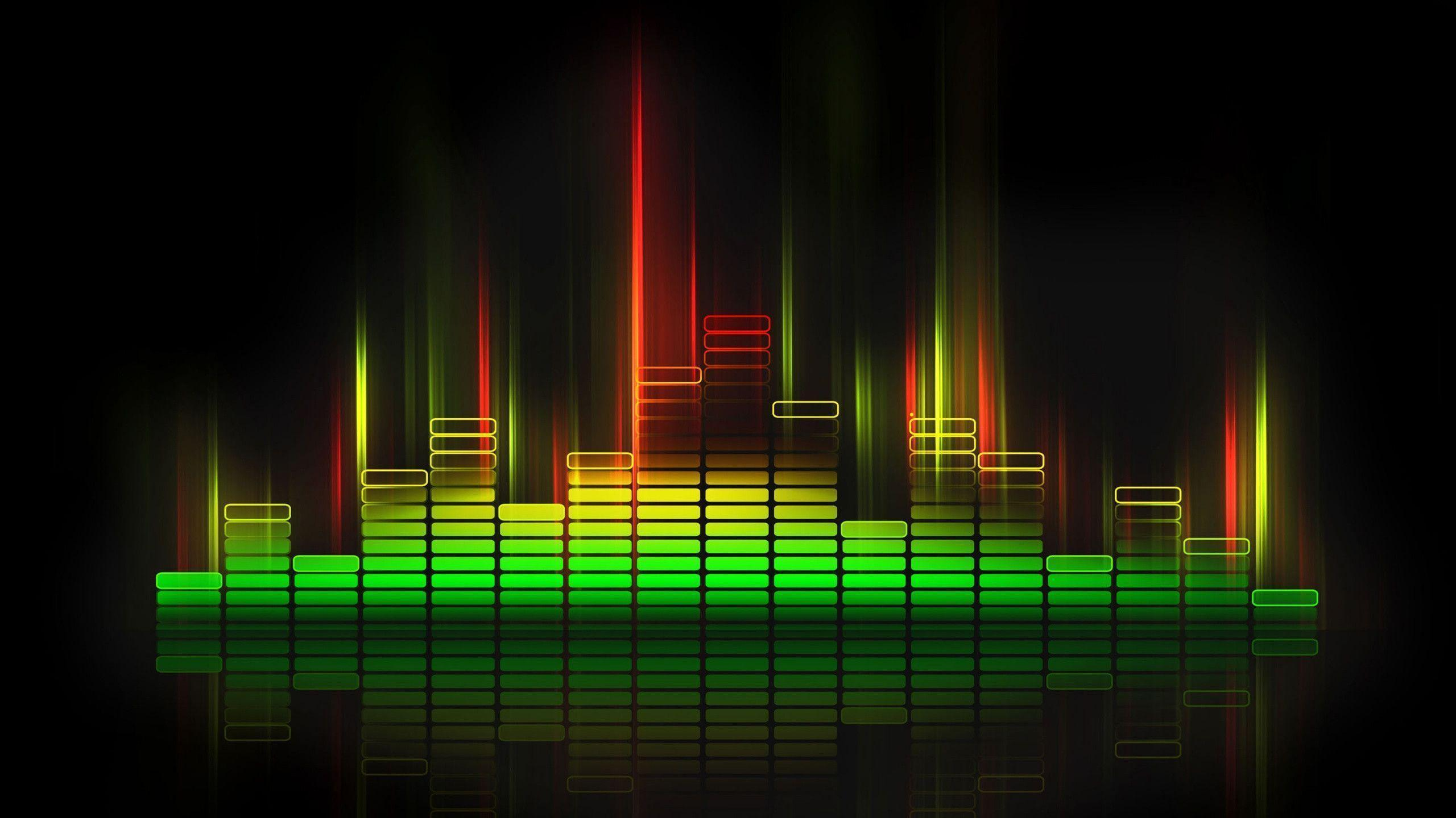 Sound Wave Wallpapers - Wallpaper Cave
