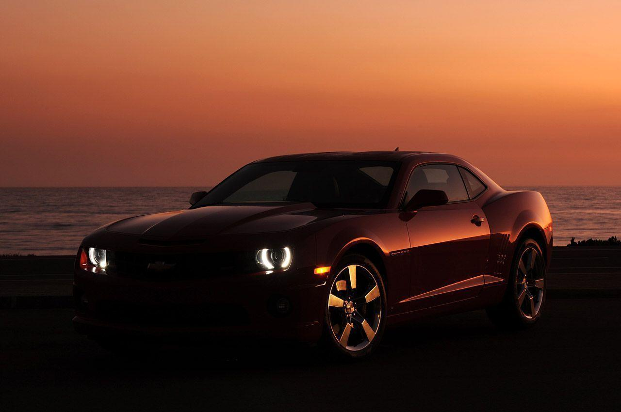 2010 camaro wallpaper - photo #10
