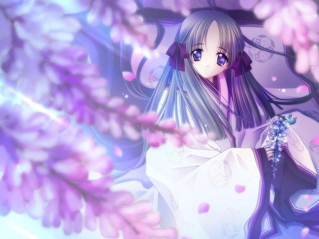 cute anime angel wallpaper - photo #25