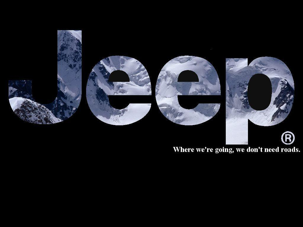 jeep logo hd wallpaper - photo #1