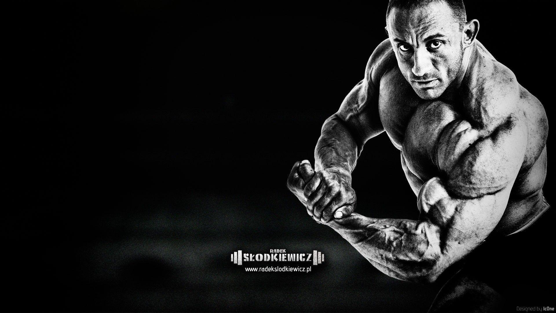 Bodybuilding wallpapers wallpaper cave - Fitness wallpapers for desktop ...