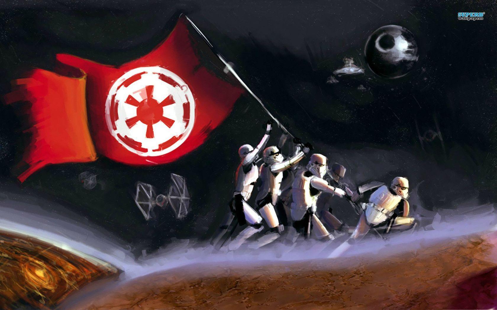 epic star wars trooper wallpaper - photo #18