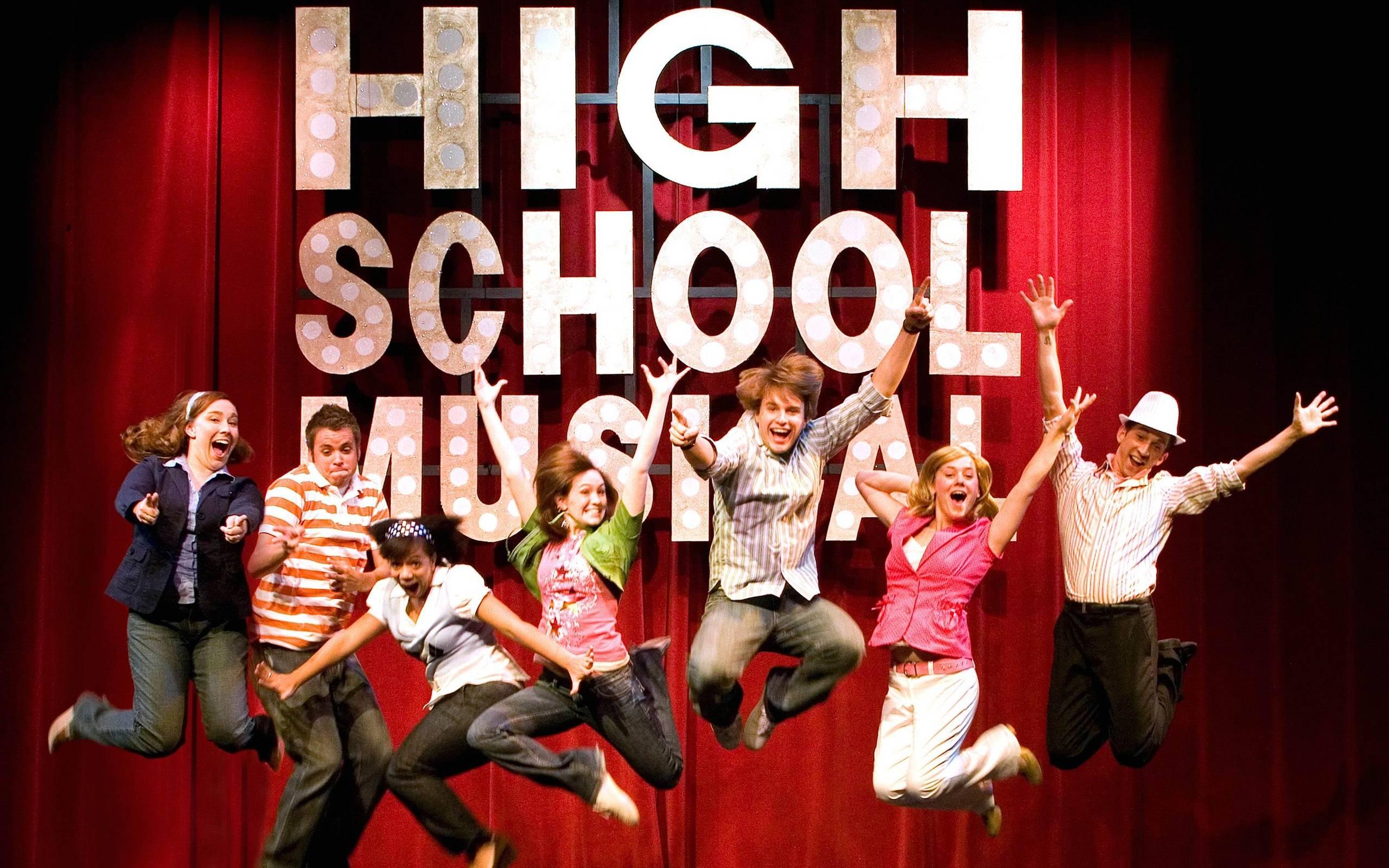 wallpapers de high school -#main
