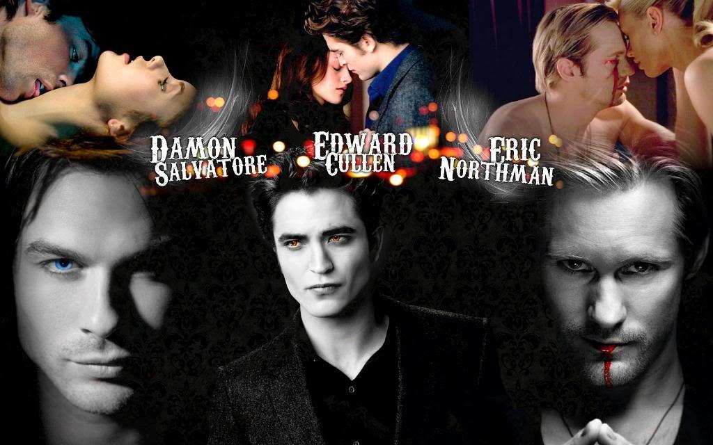 Vampire Diaries Wallpa...