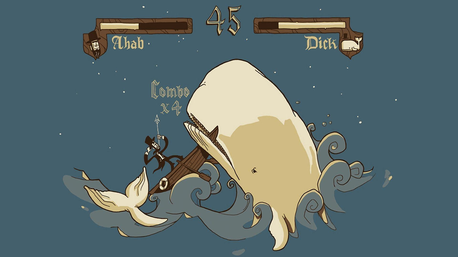 moby dick wallpapers wallpaper cave