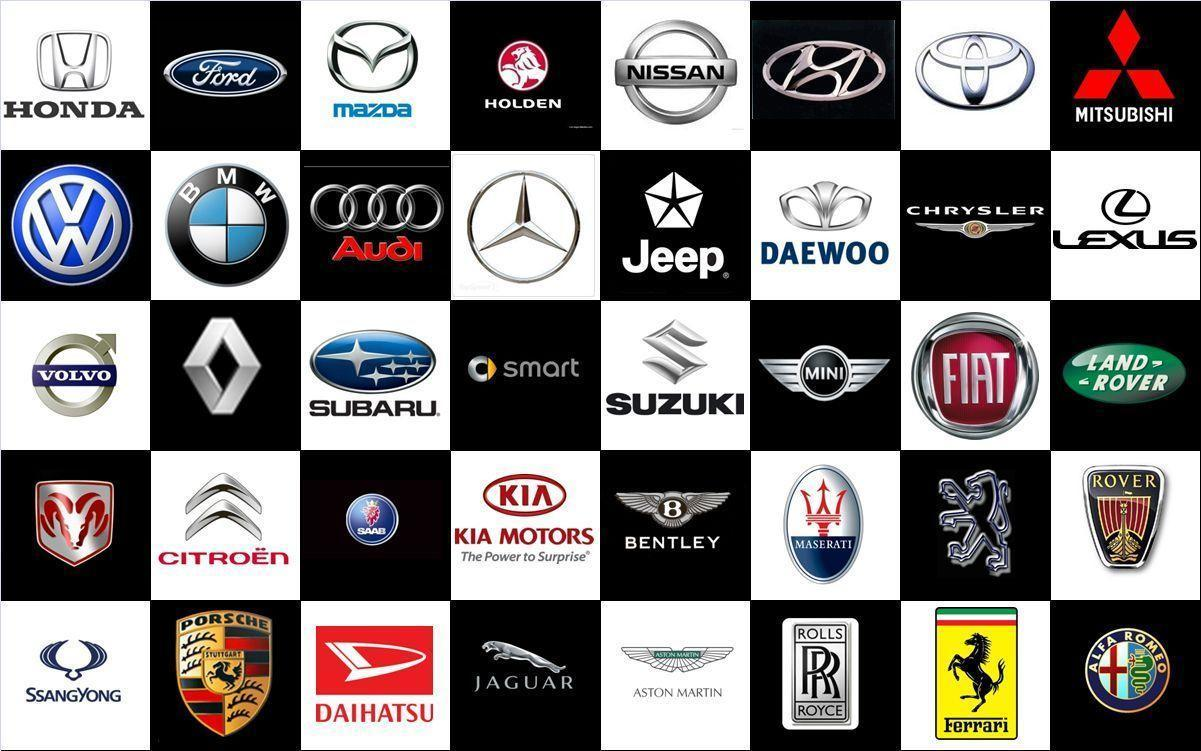 Car Logos Wallpapers - Wallpaper Cave