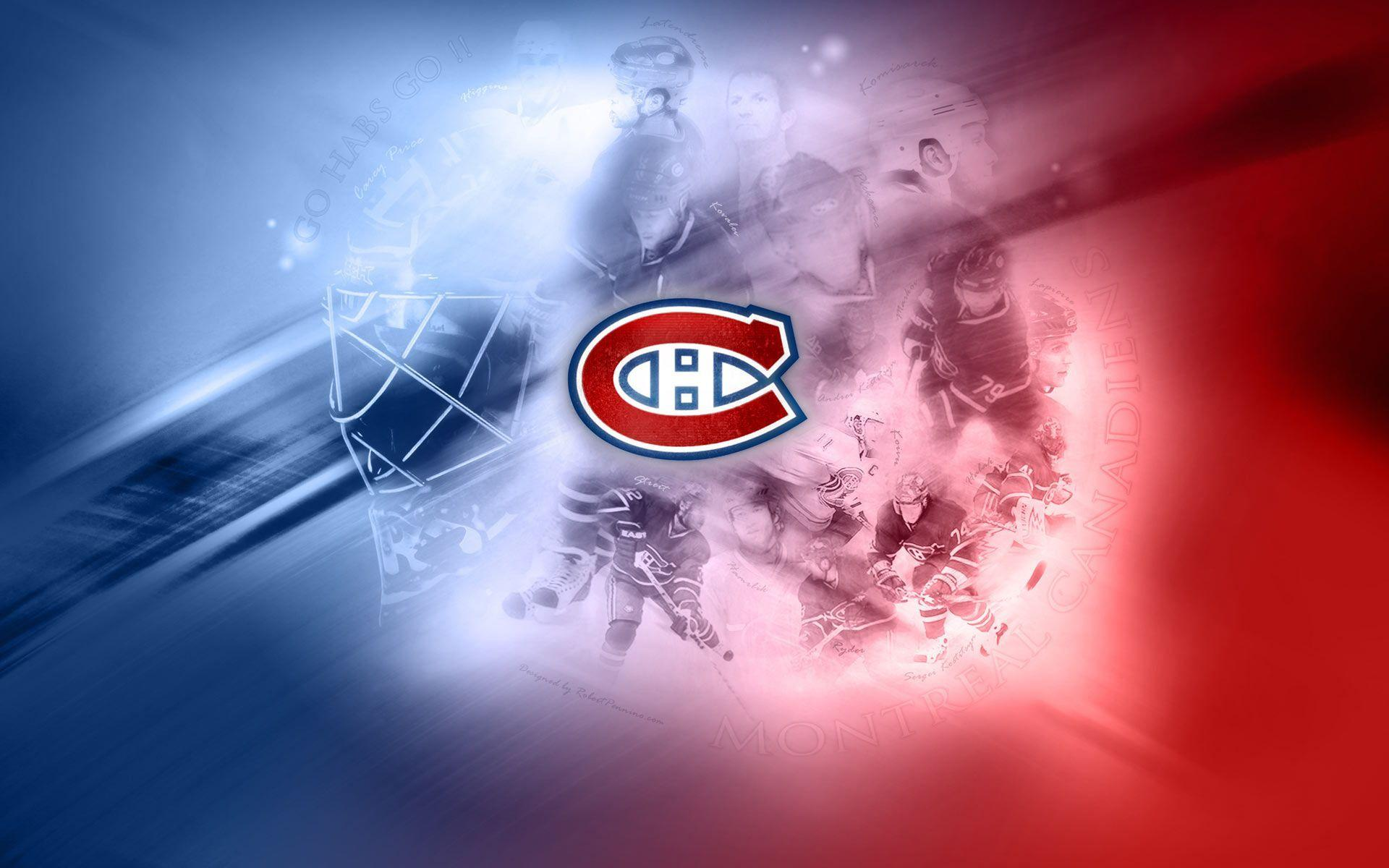 Montreal Canadiens Wallpapers