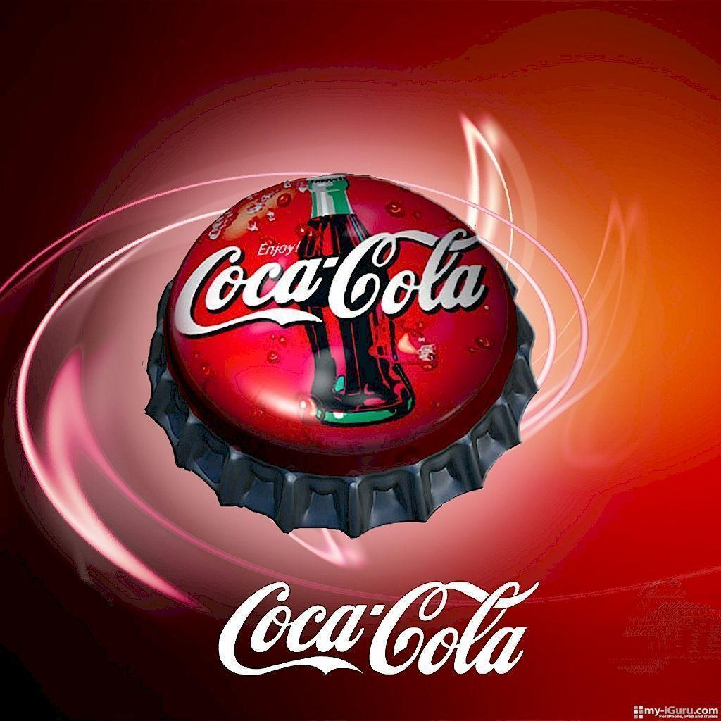 Coca Cola Wallpaper Logo For Gadget #1000 Wallpaper | WallpapersTube.