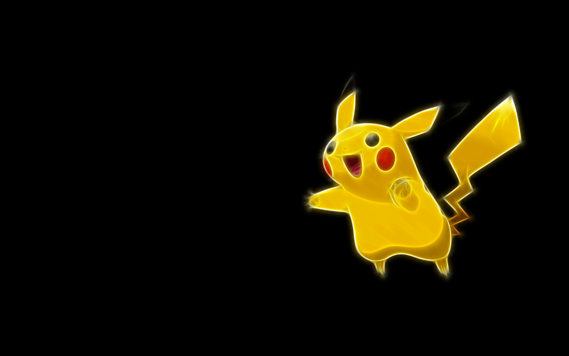 pikachu pokemon wallpaper - photo #7
