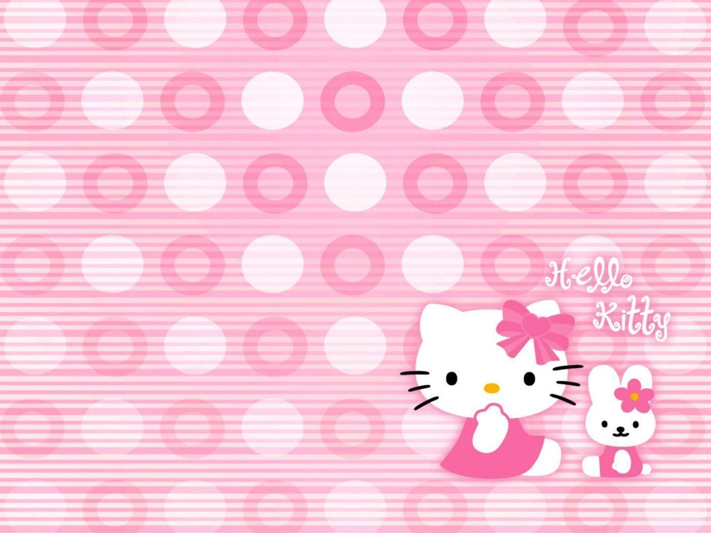 hd hello kitty wallpapers wallpaper cave