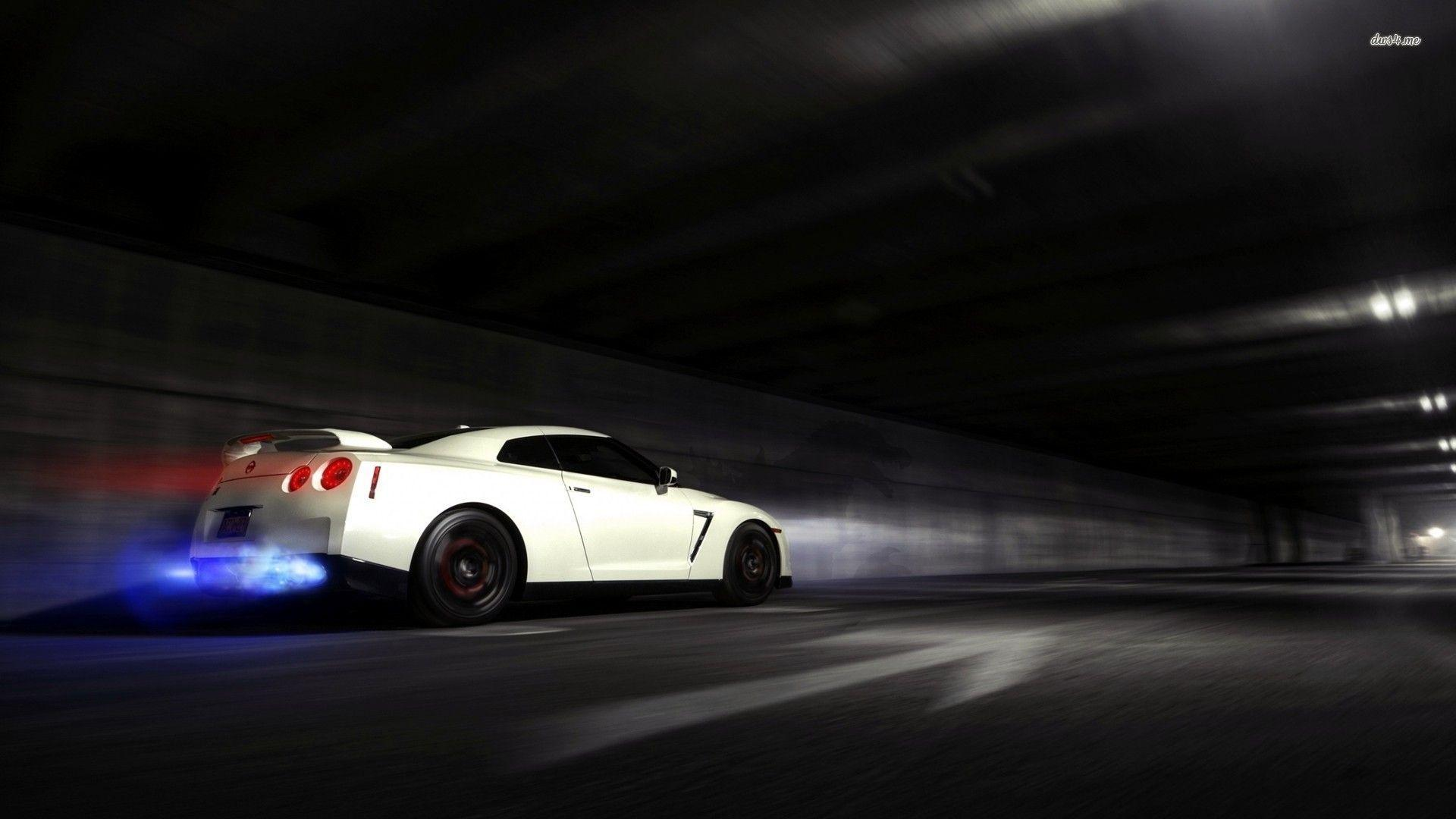 gtr 35 hd wallpaper iphone - photo #10