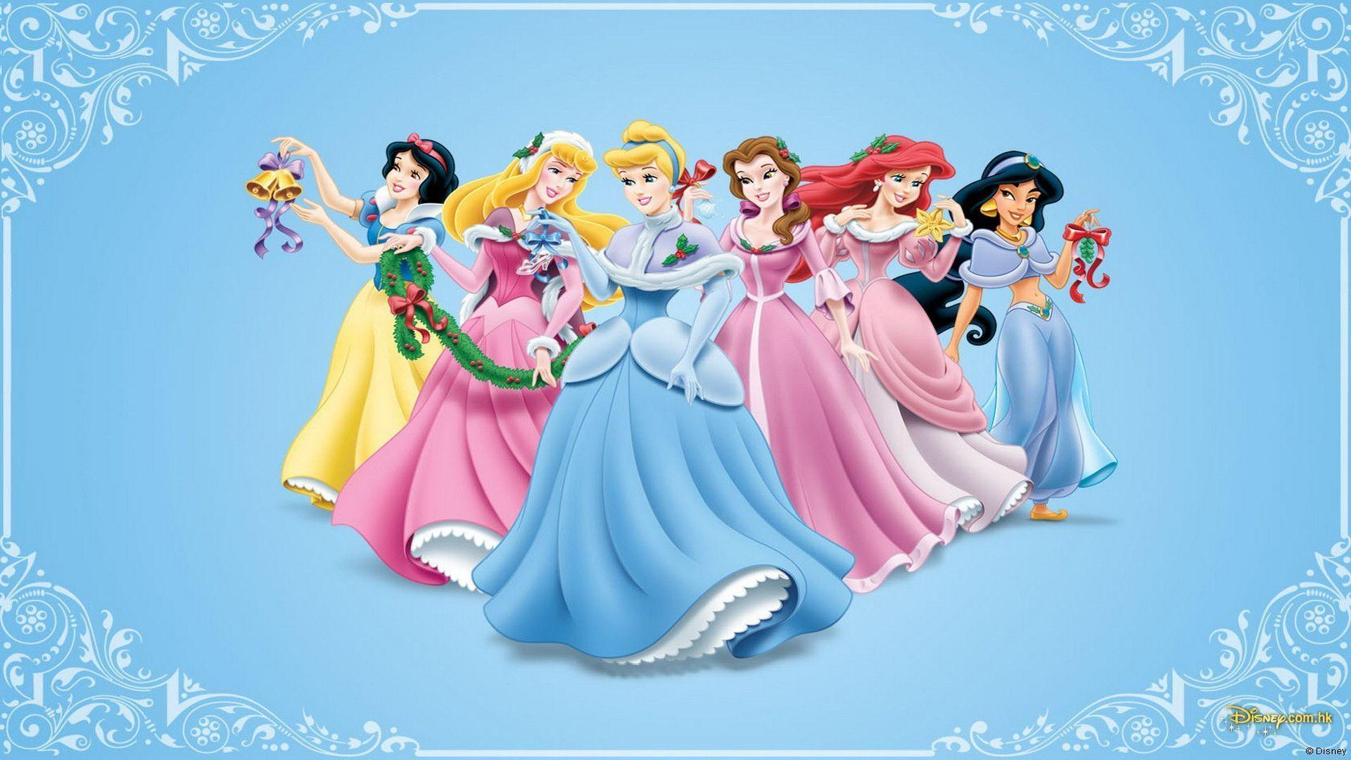 disney princesses wallpapers wallpaper cave