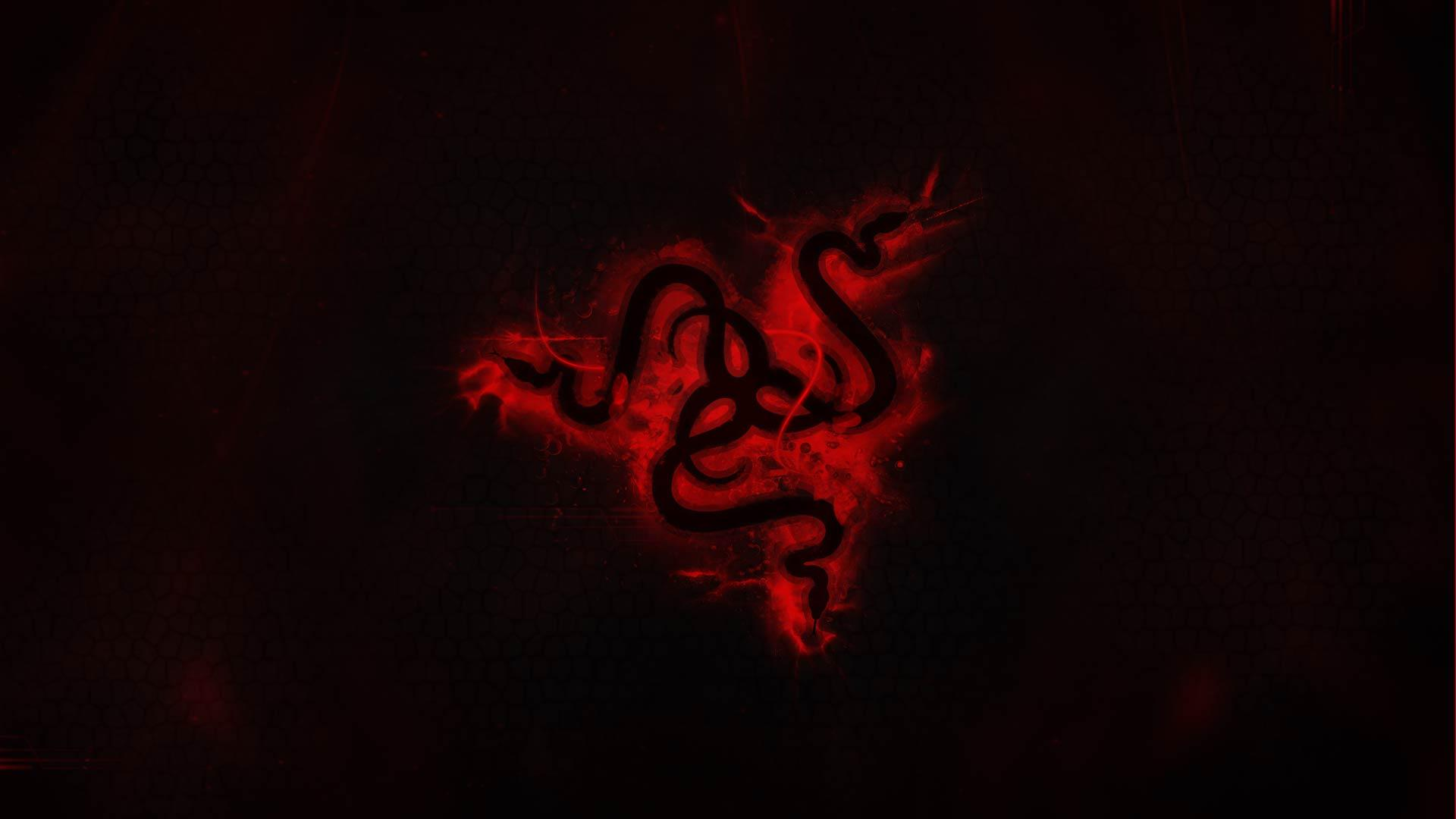 Razer Wallpapers Hd Red Wallpaper Cave