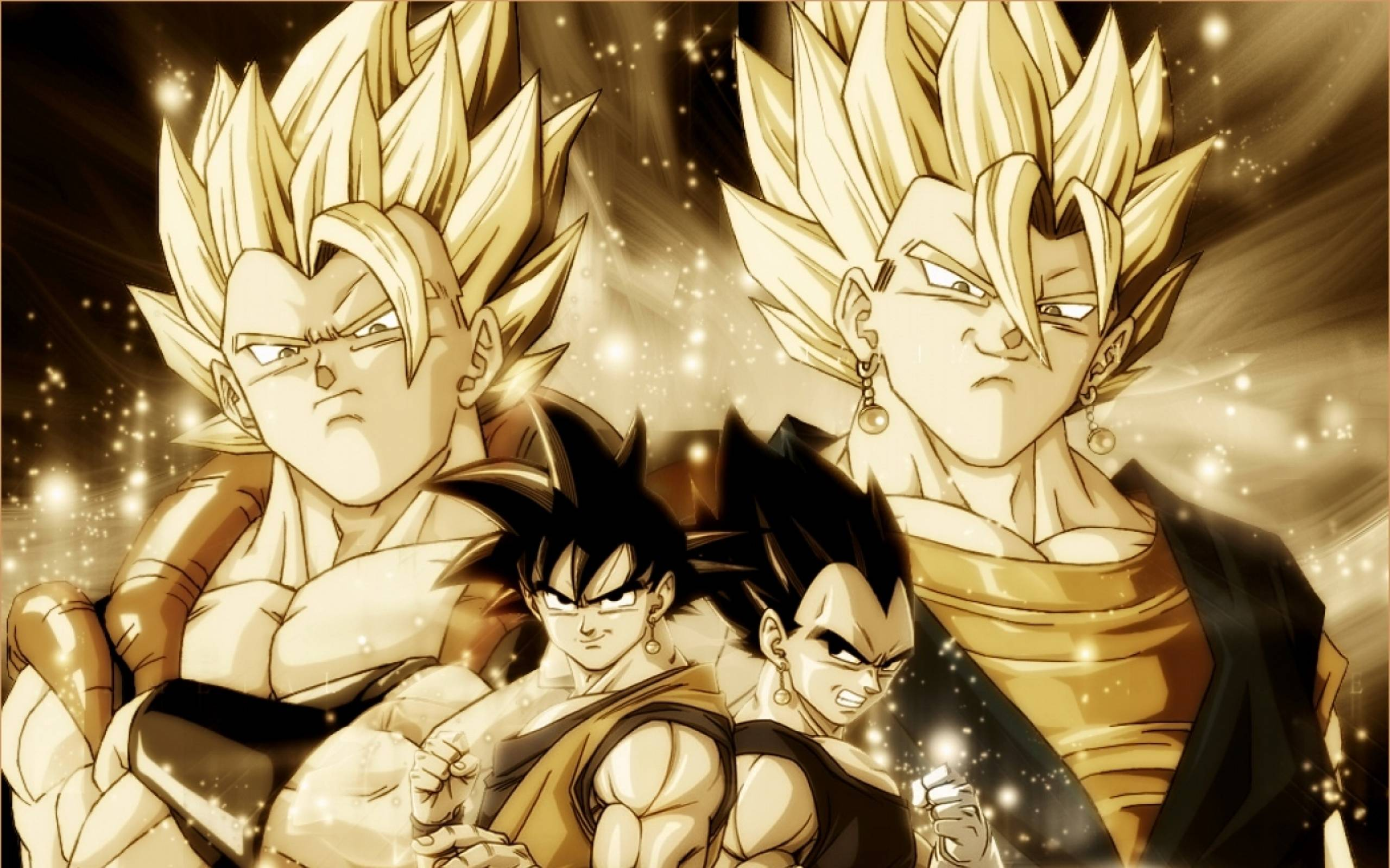 Most Downloaded Dragon Ball Wallpapers