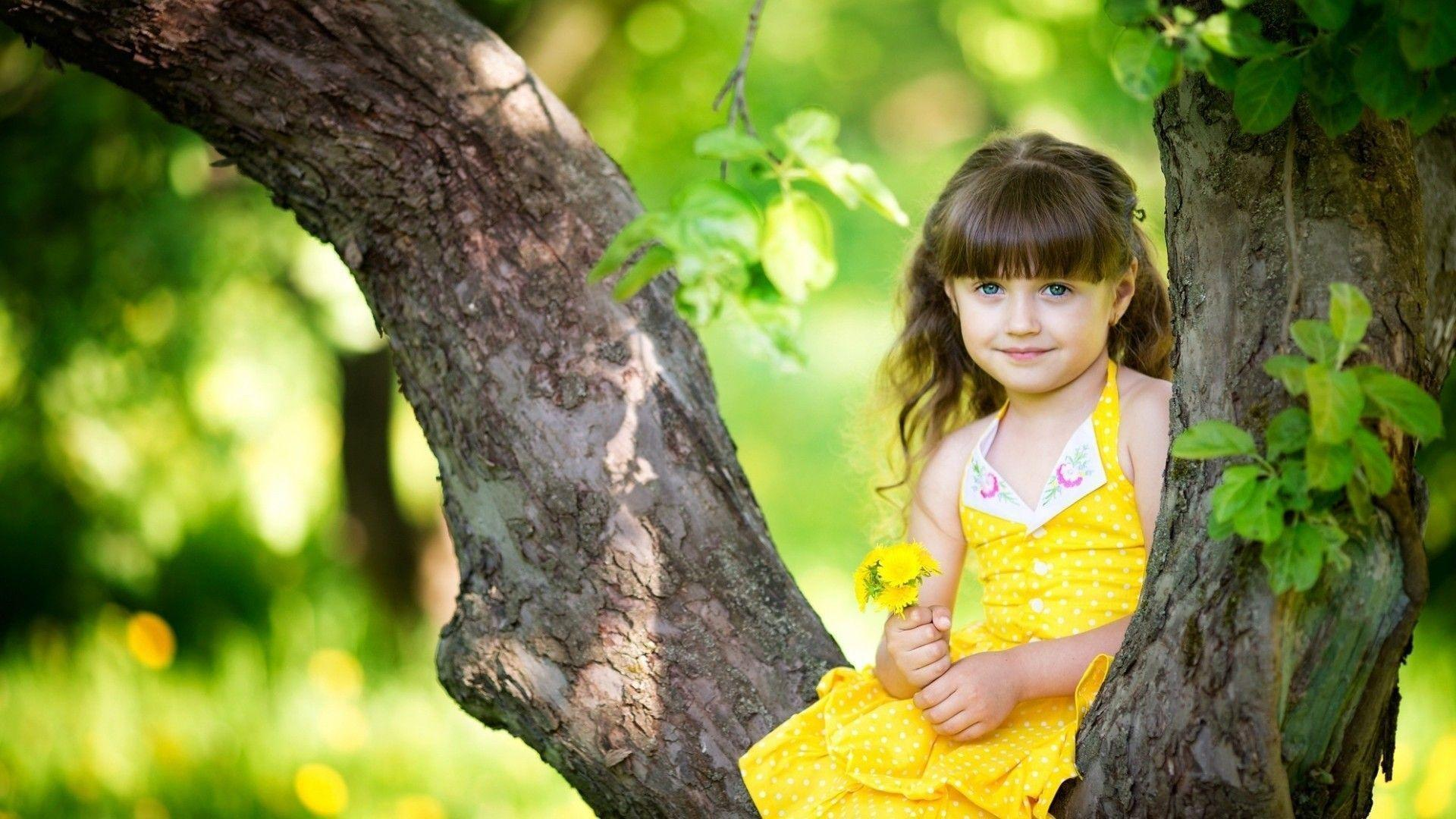 Page 4201 cute baby girl yellow nature wallpapers cool jameis