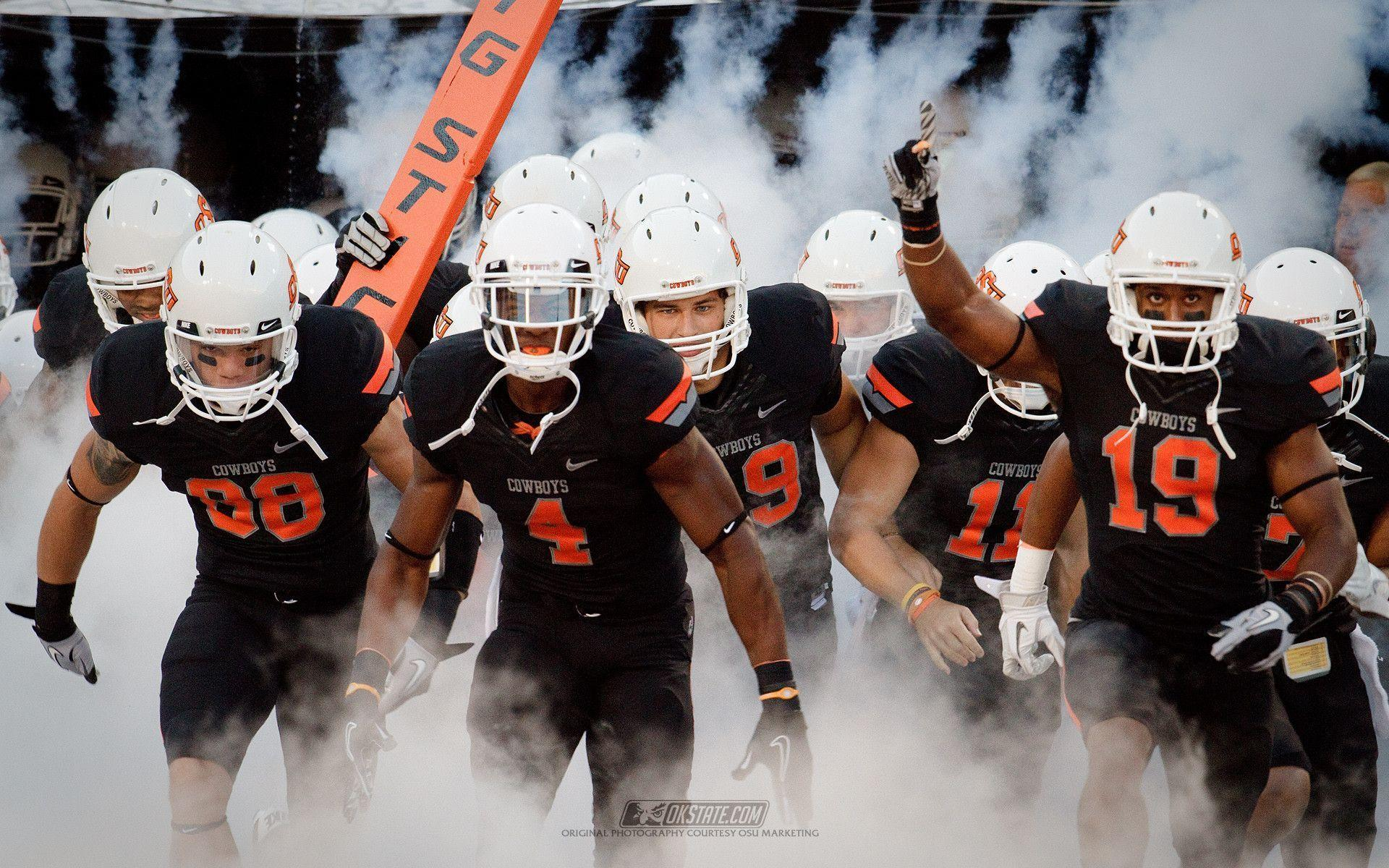 Oklahoma State University 2015 Football Schedule Wallpapers