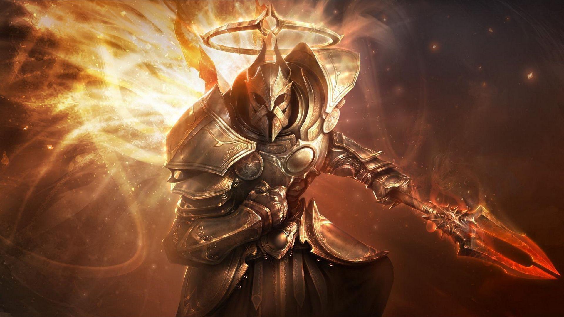Diablo 3 | Wallpaper Gamer