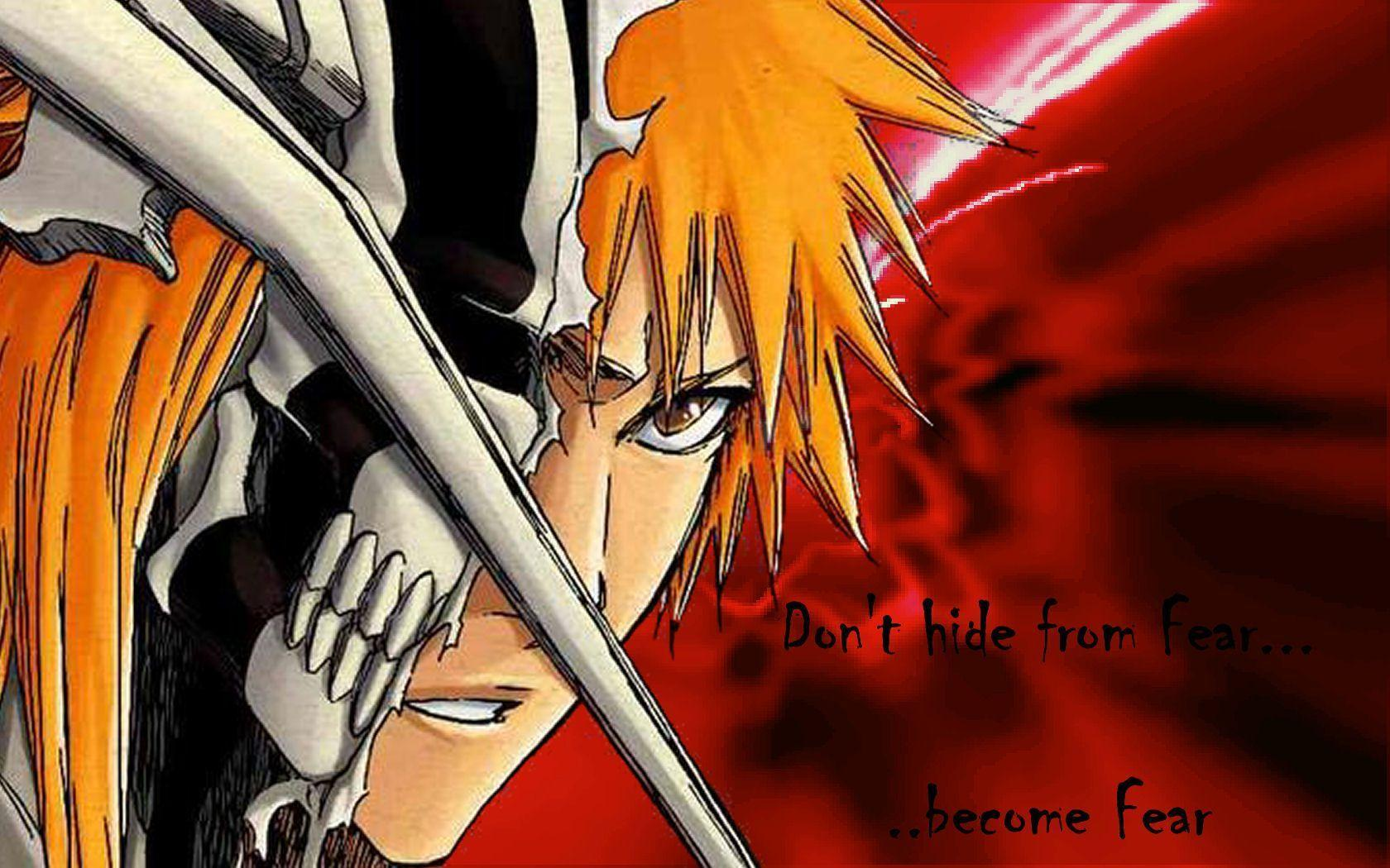 bleach ichigo hollow wallpaper - photo #23