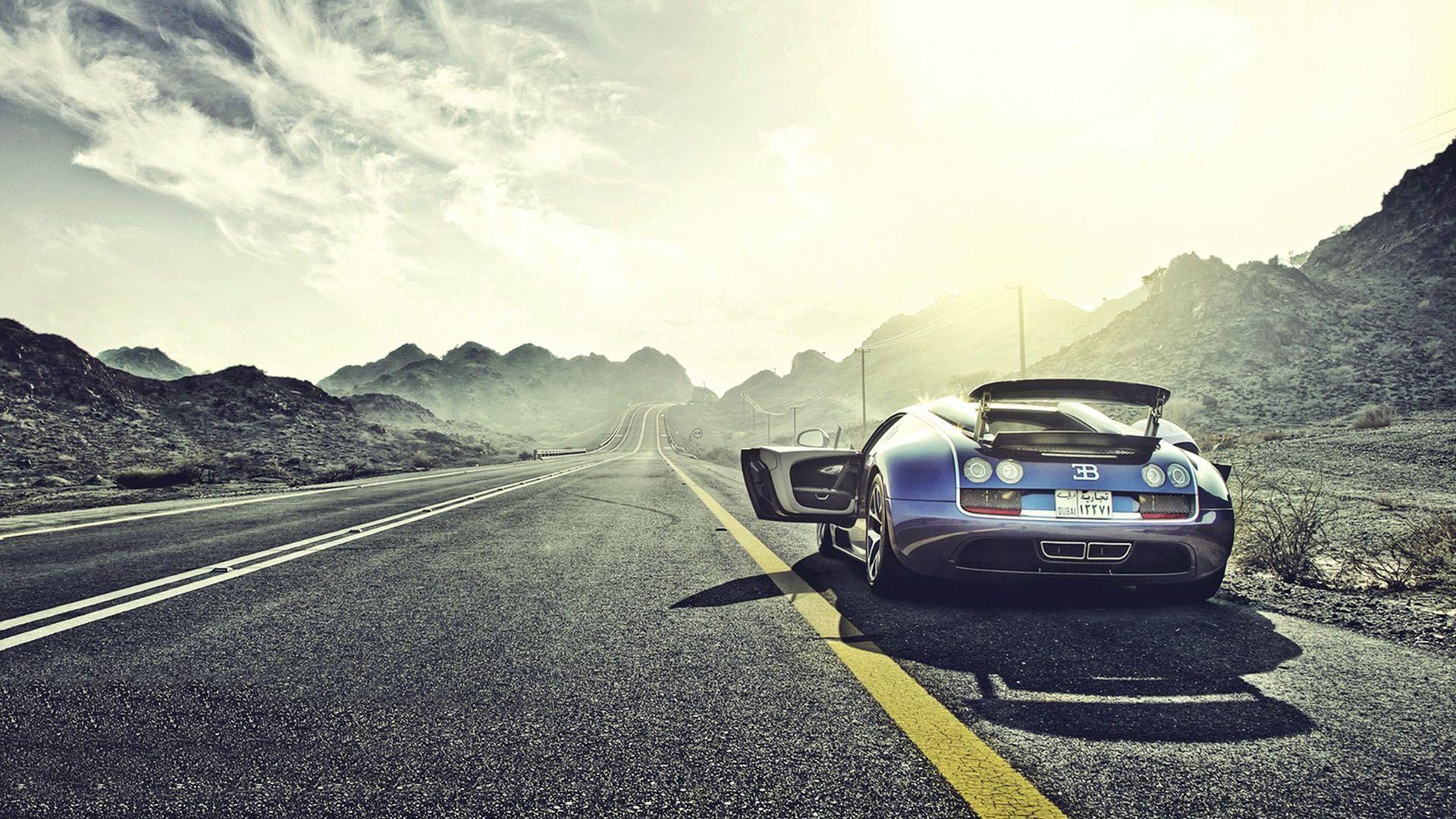 Gold Bugatti Veyron Desktop Wallpaper #11148 Bugatti Car Wallpaper ...