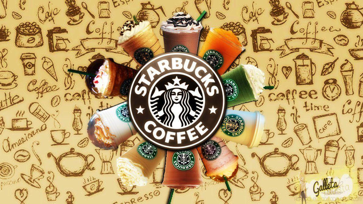 Starbucks Wallpapers Wallpaper Cave