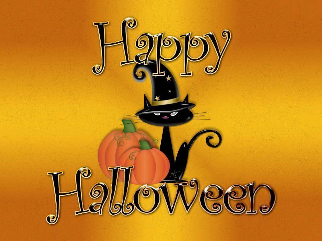 Happy Halloween Backgrounds - Wallpaper Cave