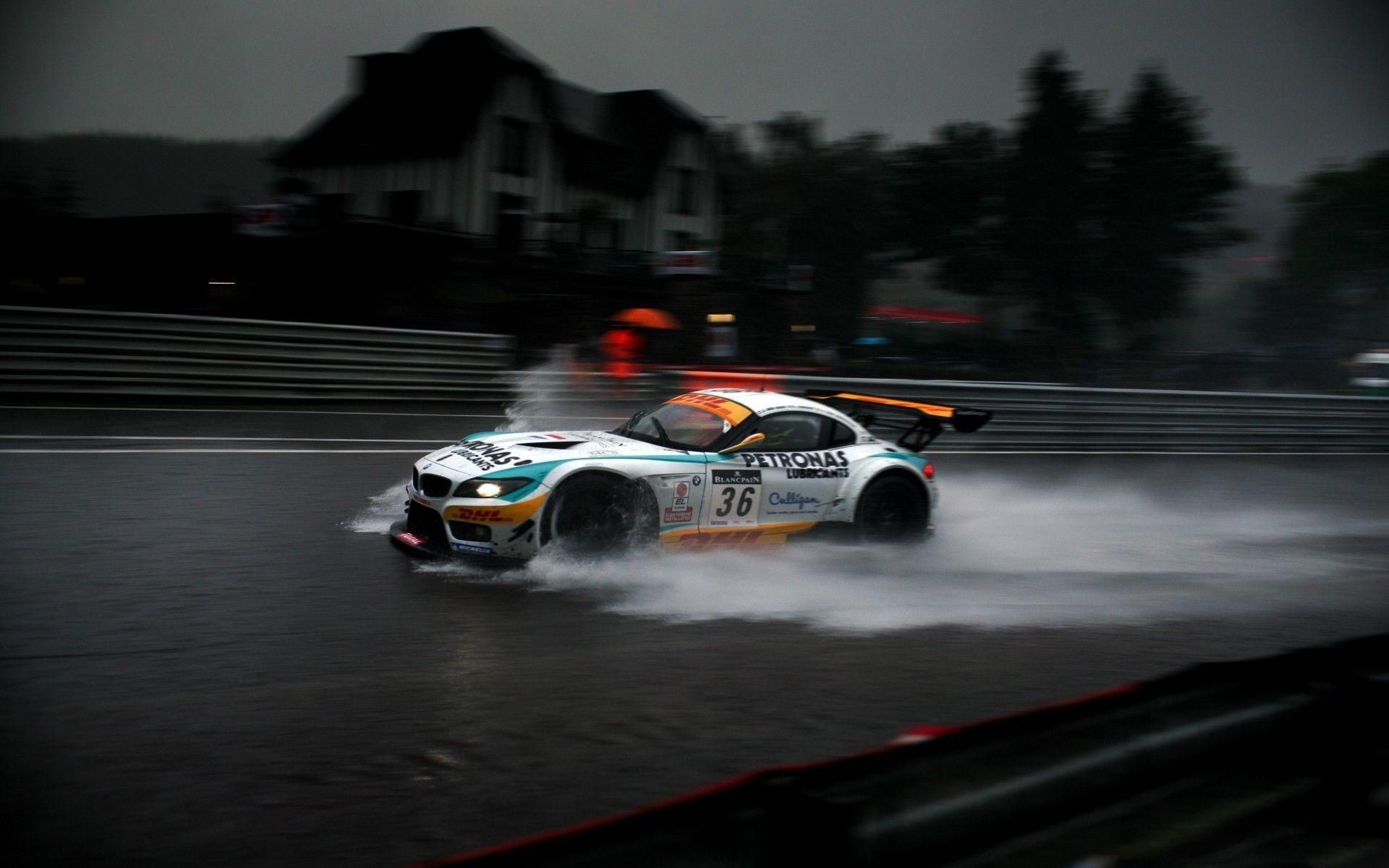 bmw z4 gt3 wallpapers - photo #5