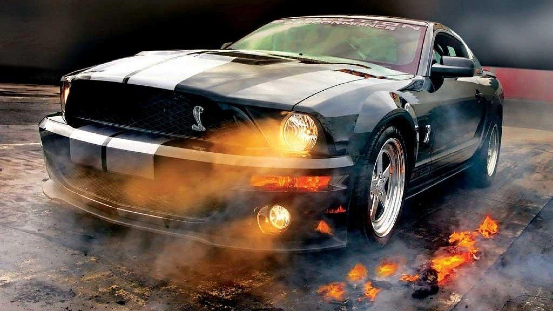 Ford Mustang Wallpaper 1798 1920x1080 px ~ FreeWallSource.