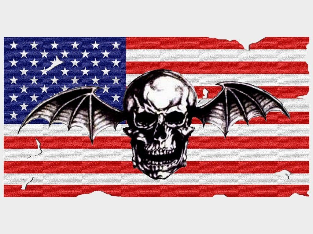 Avenged sevenfold wallpapers hd wallpaper cave free avenged sevenfold wallpapers desktop voltagebd Choice Image