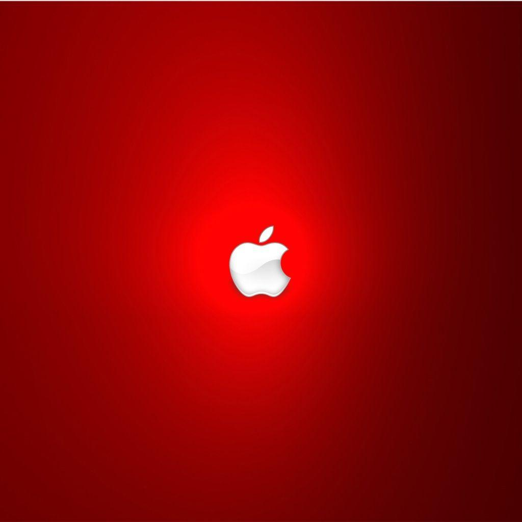 Red Apple Logo Wallpapers - Wallpaper Cave