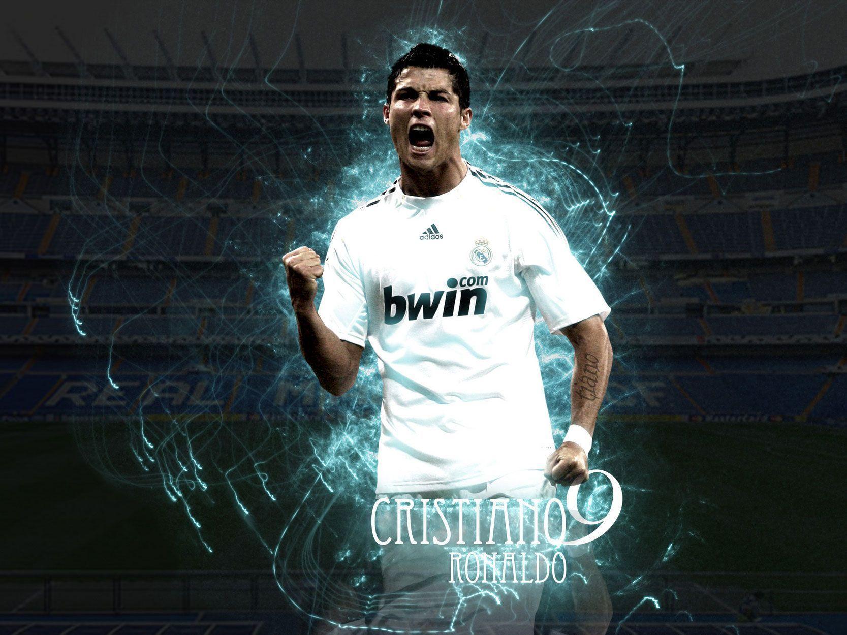 Cristiano Ronaldo WallpapersHd Wallpapers